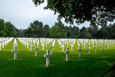 PJ The American Cemetery 3 - Doug Hansmann