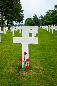 PJ The American Cemetery 2 - Doug Hansmann