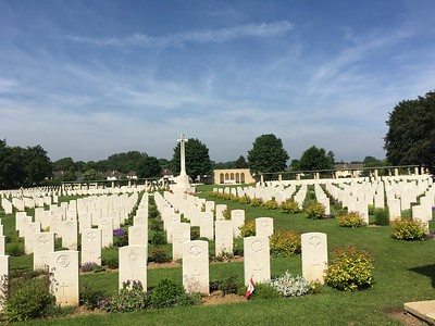 4 Commonwealth Cemetery - Kimberly Collins