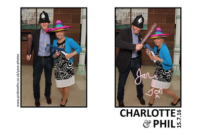 Charlotte And Phil - 0011