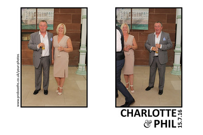 Charlotte And Phil - 0016