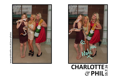 Charlotte And Phil - 0024