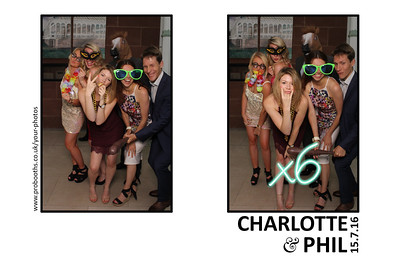 Charlotte And Phil - 0027