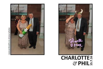Charlotte And Phil - 0023