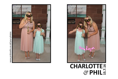 Charlotte And Phil - 0002