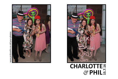 Charlotte And Phil - 0021