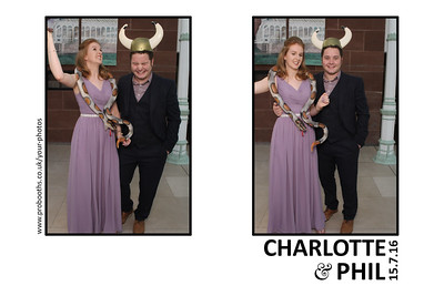 Charlotte And Phil - 0003