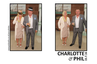 Charlotte And Phil - 0015