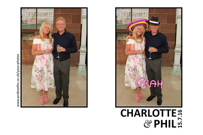 Charlotte And Phil - 0014