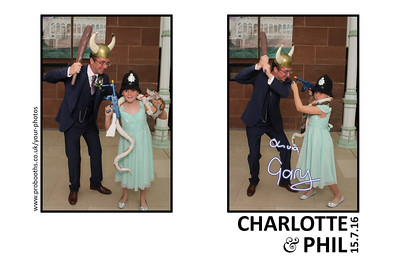 Charlotte And Phil - 0010