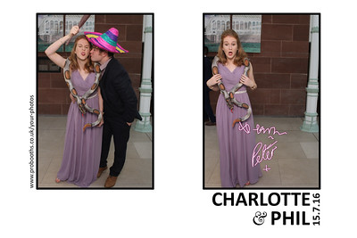 Charlotte And Phil - 0004