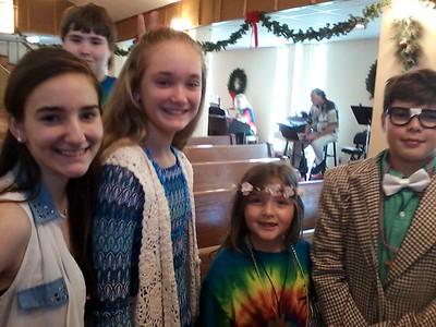 Christmas Program 2016