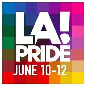 Chuck Pfoutz Presents: LA Pride 2016