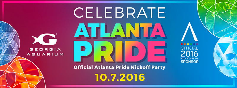 Chuck Pfoutz Presents: Atlanta Pride 2016