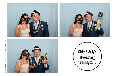 Claire And Andy - 0001