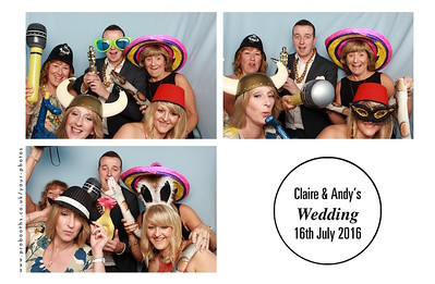 Claire And Andy - 0015