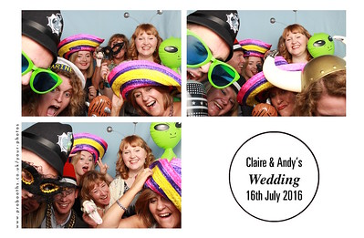 Claire And Andy - 0020