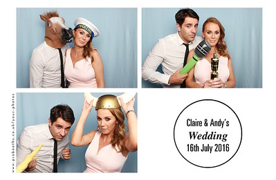Claire And Andy - 0019