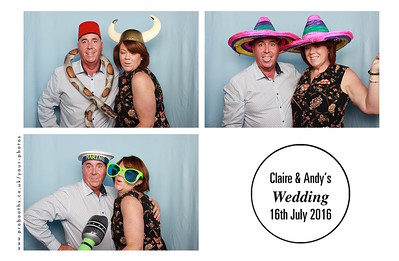 Claire And Andy - 0026