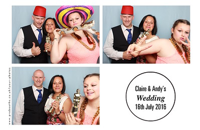 Claire And Andy - 0005