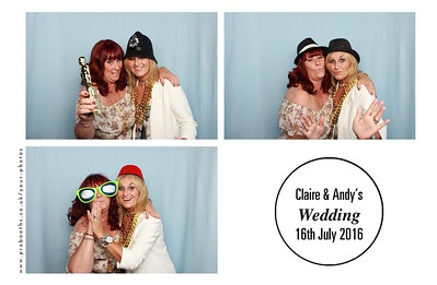 Claire And Andy - 0022