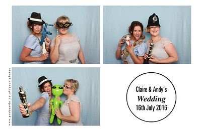 Claire And Andy - 0004