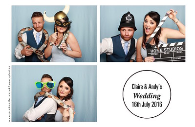 Claire And Andy - 0023
