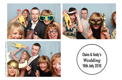 Claire And Andy - 0016