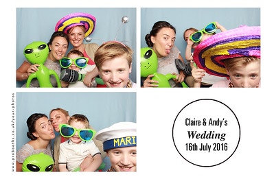 Claire And Andy - 0025
