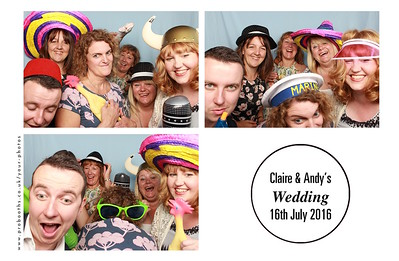 Claire And Andy - 0021