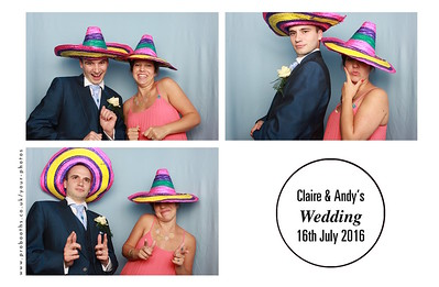 Claire And Andy - 0010