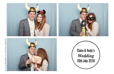 Claire And Andy - 0012