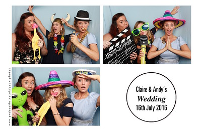 Claire And Andy - 0027