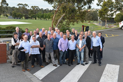Marcellin Class of 1976