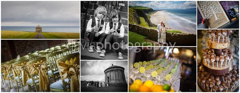 Emma + Gregory Mussenden Temple Wedding Photographer