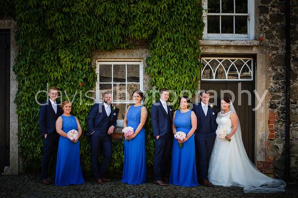 Megan + Adam Royal Court Wedding Photography