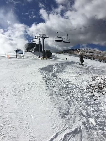 Colorado Trip Nov 2016