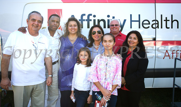 Affinity Health Plan held its Third Annual Family Fall Festival in Downing Park on Saturday, September 24, 2016 in Newburgh, NY. Hudson Valley Press/CHUCK STEWART, JR.