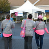 Care Mount Medical Breast Center Team participated along with thousands of people, including cancer survivors, their families and businesses, in the annual American Cancer Society Making Strides Against Breast Cancer walk at Woodbury Common Premium Outlets in Central Valley, NY on Sunday, October 16, 2016. Hudson Valley Press/CHUCK STEWART, JR.