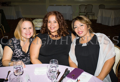 Latinos Unidos of the Hudson Valley celebrated its 15th Anniversary and its 11th Annual Hispanic Heritage Cultural Celebration at Anthony's Pier 9 in New Windsor, NY on Friday, October 14, 2016. Hudson Valley Press/CHUCK STEWART, JR.