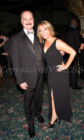 Marcel Martino, and Christa Orsino pose for a picture at Cornerstone Family Healthcare's 17th Annual Pillars of the Community Gala held at Anthony's Pier 9 on Saturday, November 5, 2016. Hudson Valley Press/CHUCK STEWART, JR.