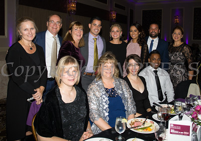 Safe Homes of Orange County celebrated its 30th Anniversary with a Celebration of Hope Gala on Friday, October 21, 2016. Hudson Valley Press/CHUCK STEWART, JR.