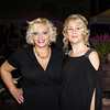 Marisol Guzman and Rosina Tezgaldi of MVP Health Care were in attendance as Safe Homes of Orange County celebrated its 30th Anniversary with a Celebration of Hope Gala on Friday, October 21, 2016. Hudson Valley Press/CHUCK STEWART, JR.
