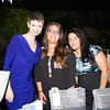 """Kelly, Jaclyn, and Kelley of Unshattered were one of several groups that participated in the """"pop-up market"""" as Safe Homes of Orange County celebrated its 30th Anniversary with a Celebration of Hope Gala on Friday, October 21, 2016. Hudson Valley Press/CHUCK STEWART, JR."""