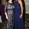 Safe Homes of Orange County Executive Director Kellyann Kostyal-Larrier and Associate Director Sarita Green pose for a picture as Safe Homes of Orange County celebrated its 30th Anniversary with a Celebration of Hope Gala on Friday, October 21, 2016. Hudson Valley Press/CHUCK STEWART, JR.