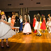 Young girls enjoy the dance floor during the Boys & Girls Club of Newburgh's 2nd Annual Stand By Me Gala on Saturday, May 14 at the Meadowbrook Lodge in New Windsor, NY. Hudson Press/CHUCK STEWART, JR.
