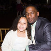 Young girls came with their male role models to the Boys & Girls Club of Newburgh's 2nd Annual Stand By Me Gala on Saturday, May 14 at the Meadowbrook Lodge in New Windsor, NY. Hudson Press/CHUCK STEWART, JR.