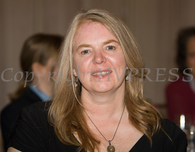 Katherine Fox was honored during the 24th Annual Tribute to Women of Achievement of Orange County held at West Hills Country Club in Middletown, NY on Wednesday, May 11, 2016. Hudson Press/CHUCK STEWART, JR.
