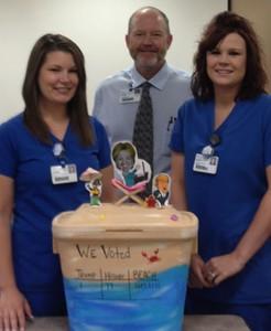 Morrilton Winner - Radiology