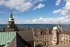 View from Kronborg Castle